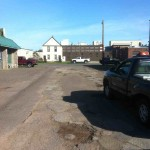duluth superior asphalt patching, parking lot repair