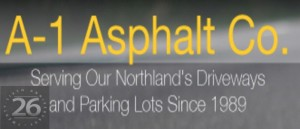 26 years of sealcoating and asphalt paving, line striping and repair! Always your satisfaction guaranteed.